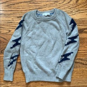 Rockets of Awesome lightening sweater